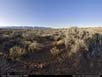 Panorama: sagebrush
